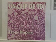 DAVID HEISSON Un clip de toi 14673