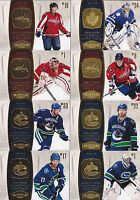 10-11 Dominion Henrik Sedin /199 Base Vancouver Canucks