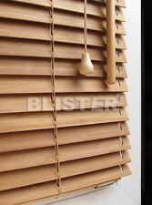 Markenlose Jalousien Aus Bambus Gunstig Kaufen Ebay