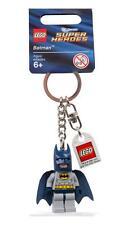 LEGO Super Heroes 853429 Batman - Llavero Minifigura - New