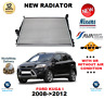 FOR FORD KUGA I RADIATOR 2008->2012 2.0 TDCi 4x4 BRAND NEW ** OE QUALITY **