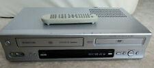 COMBI INTERNATIONAL ON98P LECTEUR DVD MAGNETOSCOPE ENREGISTREUR VHS CASSETTE K7