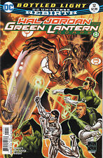 DC Comics Hal Jordan and the Green Lantern Corps #12 A, Near Mint, Never Read!