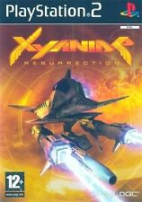 Xyanide - Resurrection PS2