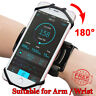 Sports Armband Phone Holder Arm Band Case Gym Running Pouch Jogging Exercise AU
