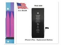 """OEM Original Genuine 2915mAh Battery Replacement for iPhone 6 Plus 5.5"""" ADHESIVE"""