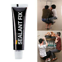 Pro Waterproof Glass Glue Metal Polymer Adhesive Sealant Fix Quick Drying Repair