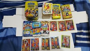 Topps IPL Cricket Attax Bulk bundle