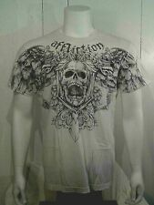 Affliction t-shirt Fedor Emelianenko Signature Series, MMA, UCF, Large, L