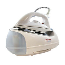 STEAM IRON WITH BOILER 1 LITER 545FL FLAMA  220 VOLTS 2200 WATT FOR EXPORT