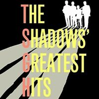 The Shadows - Shadows Greatest Hits [New CD] UK - Import