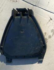 VW PASSAT B5 PASSENGER/DRIVER SIDE HEADLIGHT BULB DUST DIRT RAIN COVER CAP...
