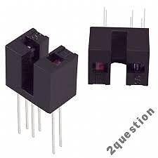 HONEYWELL HOA0901-011 photoelectric sensor