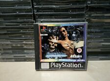 Shadow Man Ps1 Psone Playstation 1