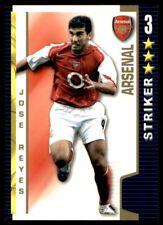 Shoot Out (2004-2005) Jose Reyes Arsenal