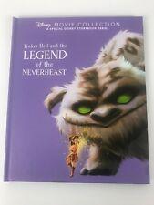 Tinker Bell & The Legend of the Neverbeast  Children's Book Disney Storybook