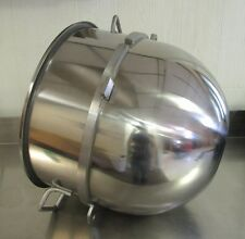 Stainless Steel 60 Qt. Bowl for Hobart Mixers