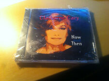 """Claiborne Cary """"Now And Then"""" cd SEALED"""