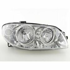 Fiat Punto Mk2 2003-2006 Headlight Headlamp Drivers Side Right