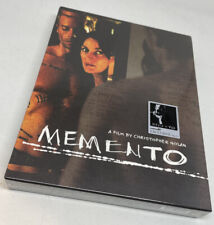 Brand New - Memento Kimchidvd Steelbook - Full Slip - Very Rare - Sold Out