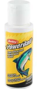 Berkley Powerbait Trout Attractant Scent for Fishing Lures, Soft & Live Baits