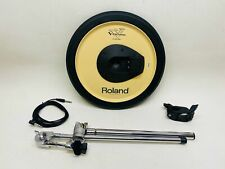 Roland CY-15R Ride Cymbal with Arm Clamp Cable CY15