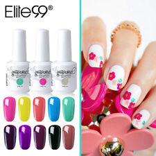 Elite99 Gel Nail Polish Varnish Soak Off Base Top Coat Sealer Manicure Nail Art