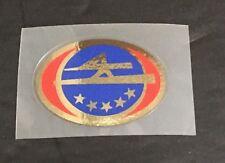 Fondriest Badge Decal