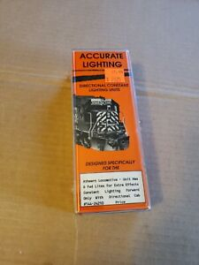 Accurate Lighting Directional Lighting Athearn Engines (HO)(New)