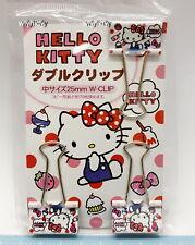 Sanrio Hello Kitty Metal Clip        ==
