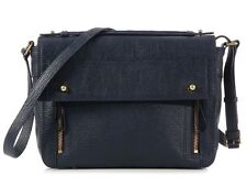 PHILLIP LIM 3.1 Pashli Navy Blue Leather Messenger Bag - EUC - Retail $750