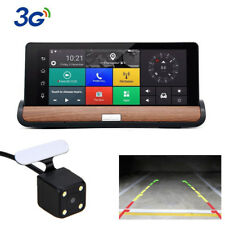 7 ZOLL Android 5.0 Autoradio 3G WiFi Navigation DVR GPS BLUETOOTH Video Recorder