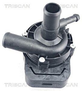 TRISCAN Water Pump For MERCEDES Sl Slc A207 C204 C207 R172 R231 S204 2048350264