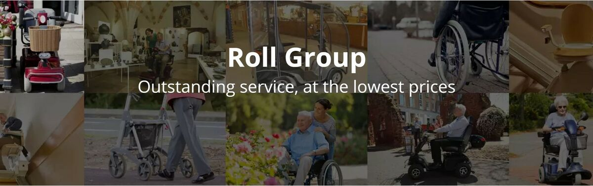 Roll Group Ltd