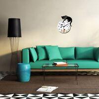 Wall Clock Hot Sale Real Clocks Reloj De Pared Modern Design Qua Living Room