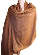 Silk blend printed Water pashmina Shawl Made in Nepal
