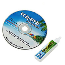 Kit Per Pulizia Dvd Vcd Ps2 Ps3 Xbox Lettore Cd Pulisci Lente Lens Cleaner 557