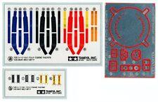 Tamiya #12638 - 1/20 Seat Belt Set F scale model use