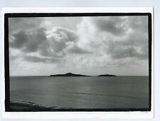 PHOTO SNAPSHOT ENGLAND marine bord de mer plage nuages jeux de lumière