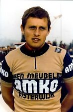 Cyclisme, ciclismo, wielrennen, radsport, cycling, PERSFOTO'S AMKO 1982
