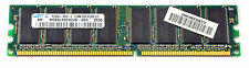 512mb, 1gb Ram Memoria Promos, Elixir, Samsung DDR, PC3200