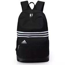Adidas Laptop backpack Black/Red/Light Blue