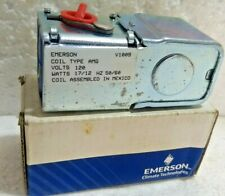 Emerson 057331 Solenoid Coil AMG - 120/50-60 - Mexico