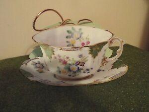 Tea Cup Gift Holder