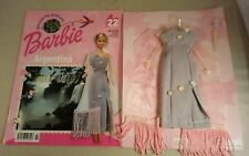 Barbie doll clothes Discover the World Argentina No 22 barbie magazine & clothes
