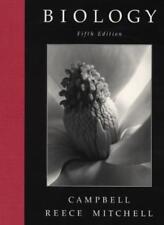 Biology: Student Edition (World Student),Neil A. Campbell, Jane B. Reece, Lawre