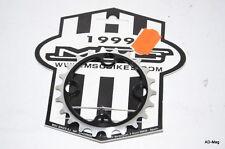 Plateau Vélo VTT - MSC MSCBIKES MSC06 - Noir / Entr. 64mm / 22 Dts / 4 Br.- NEUF