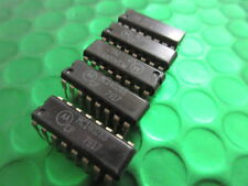 Mc14028bcp, 16 Pin DIP BCD a decimale decoder, UK Stock. ** 3 per ogni vendita **