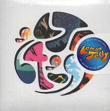 Lemon Jelly - 64-95 (2005 CD) New & Sealed