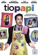 Tio Papi (DVD, 2015) NEW Joey Dedio Elizabeth Rodriguez